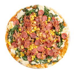 Pizza Firenzi Tuza