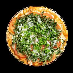 Pizza Tuto Vegetales