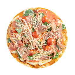 Pizza Rúgula