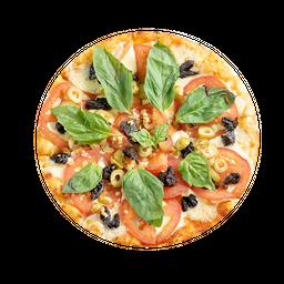 Pizza di Natale
