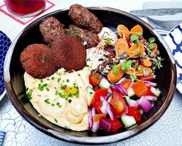 Bowl Arabe