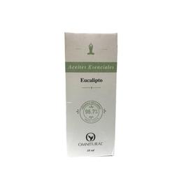 Omnitural Aceite Esencial Eucalipto