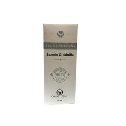 Aceite Esencial Jazmin Y Vainilla