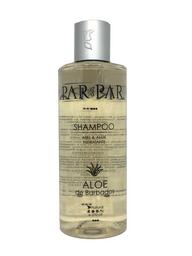 Shampoo De Aloe