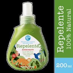 Repelente 100% Natural