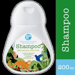 Shampoo Manzanilla Amorosa