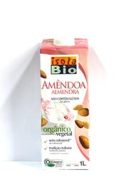 Bebida De Almendras 1Lt