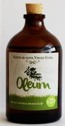 Aceite De Oliva Y Cilantro 100Ml