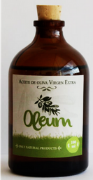 Aceite De Oliva Y Hierbabuena 100Ml