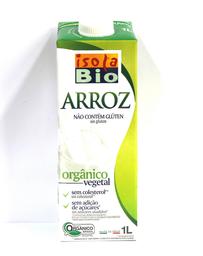 Bebida De Arroz 1Lt