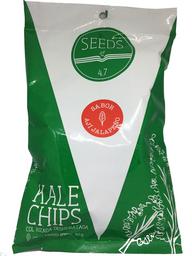 Kale Chips Jalapeño 20Gr