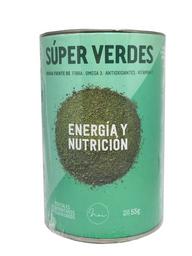 Super Verdes 55Gr