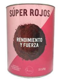 Super Rojos 125Gr