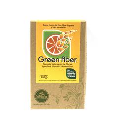 Green Fiber Con Clorofila 200Gr