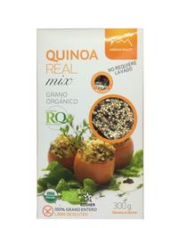 Grano De Quinoa Real Mix 300 G