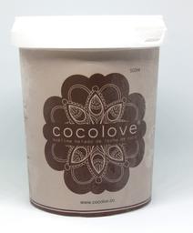 Helado Vegano Chocolate Con Avellanas 500Ml