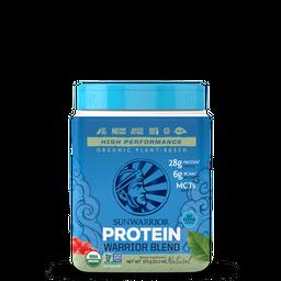 Proteina Organica Warrior Natural 375Gr