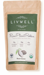 Proteina Raw Cacao 375Gr