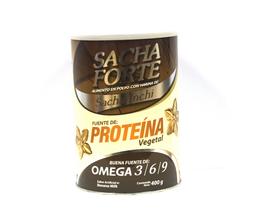 Proteina Sacha Inchi Tarro 400Gr