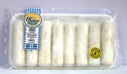 Deditos De Queso Gluten Free X8