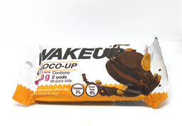 Barra Choco Up 40G