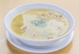 BR Sopa de Menudencias