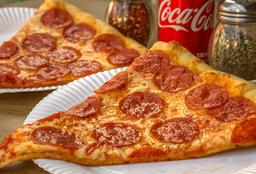 Slice Pizza Peperonni