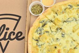 Slice Pizza de la Casa