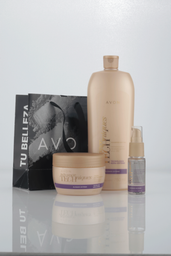 PACK Shampoo+Crema tratamiento+Loción restauradora (Extend)