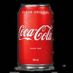 Coca Cola Normal Lata