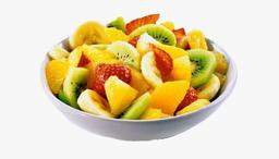 Cazuelita De Frutas