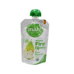 Mah Pure Pera-Manzana Potx90G