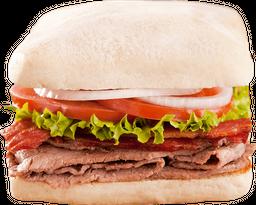 2x1 Sándwich Córdoba steak