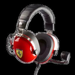 Headset Thrustmaster T Rac Scude Ferrari