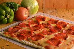 Combo 2 Pizzas + 1 Ingrediente + 2 Gaseosas 235 ml