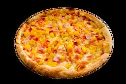 Pizza Personal Hawaiana + Bebida