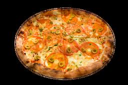 Pizza Napolitana + Bebida