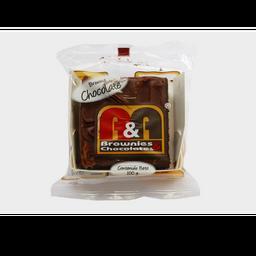 🍰 Brownie A&A
