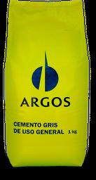 Cemento Argos Gris 1kg