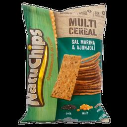Snack Sal Marina y Ajonjolí 40 gms