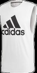 Camiseta Sin Mangas Must Haves Badge Of Sport