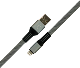 Cable Usb Malla 1.2M Lightning