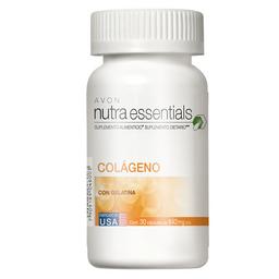 Colágeno Nutra Essentials