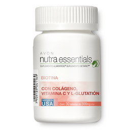 Biotina Nutra Essentials