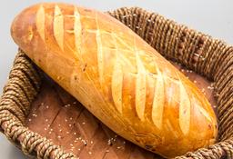 Pan de Uva Blanco
