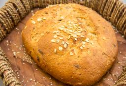 Pan de Ciruela y Avena