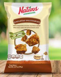 Galletas Nativos