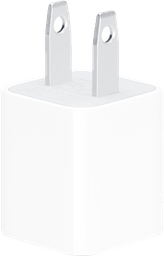 5W USB POWER ADAPTER (US) - SPA