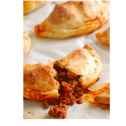Empanada argentina de carne 🥟🥟