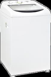 Lavadora Haceb Quarzo 10Kgs Carga Lav M1000 Bl Superior Blanca